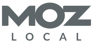 Moz local logo
